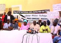 TER/CONCILIATION,LE COLLECTIF NATIONAL DES IMPACTES DU TER EXIGE LE RESPECT…