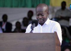 JOJDAKAR2020: MAMADOU DIAGNA NDIAYE :LE STADE OLYMPIQUE LIVRE DANS 17 MOIS